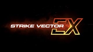 Strike Vector EX by Ragequit on PS4