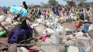 Maban, Südsudan: Flüchtlinge in Gefahr