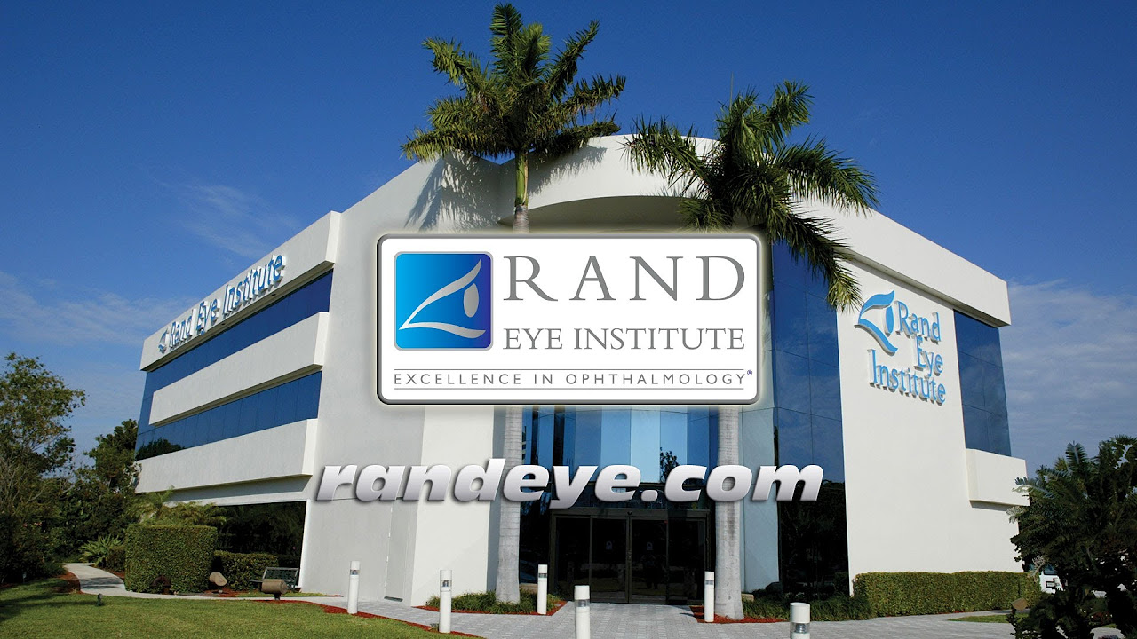 About Us | Rand Eye Institute