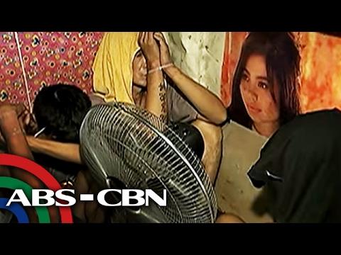 TV Patrol: Mag-ama, tiklo sa unang operasyon ng PDEA kontra droga