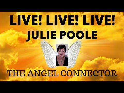 Julie Poole Live Chat