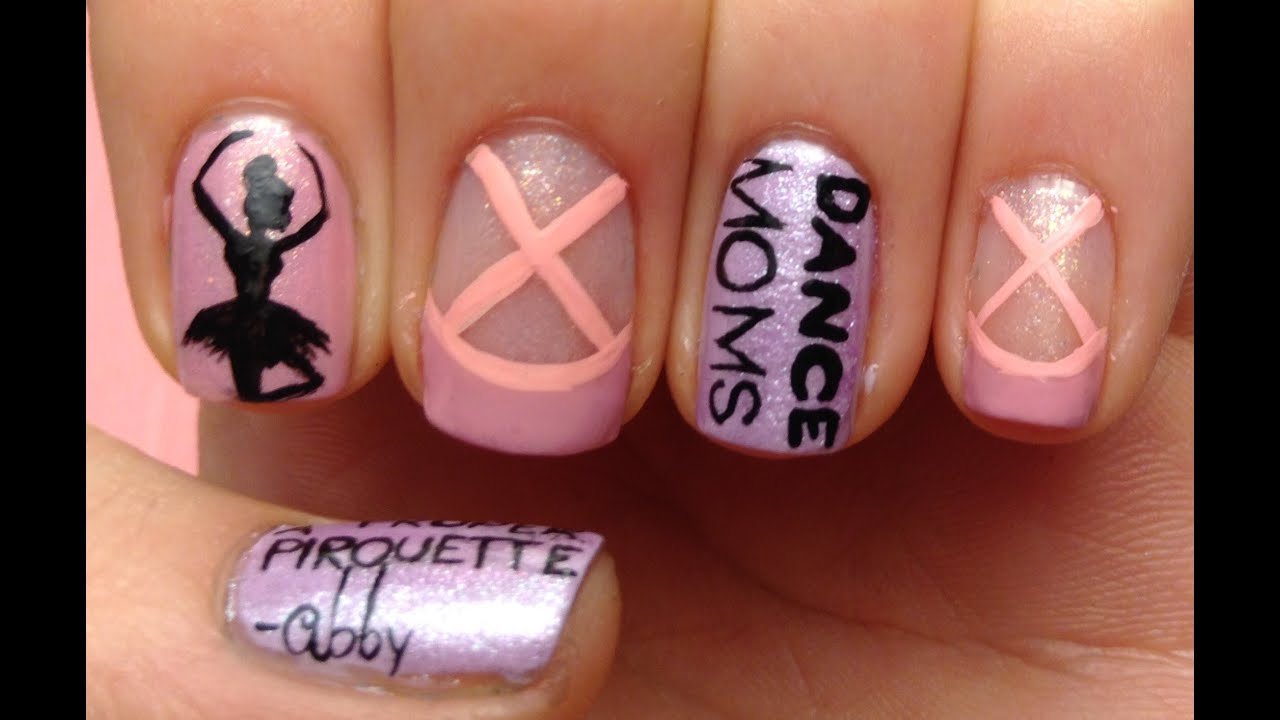 How To Decorate Your Nails. 25 Beautiful Examples Of ...