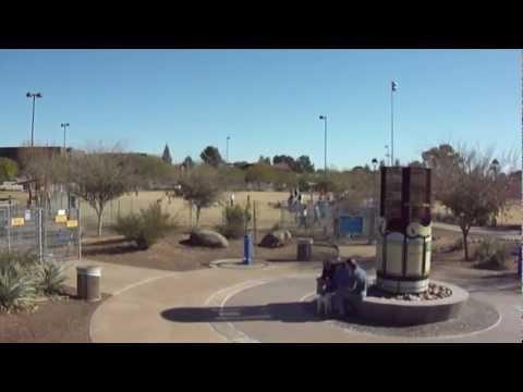 Weather report from Scottsdale Arizona
