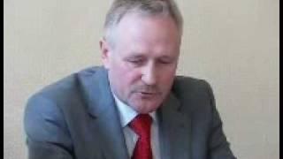 Вязьма Семейкин об изменениях в Устав ...