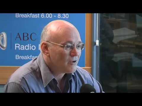 (Pt.1) Killer Company: James Hardie Exposed - ABC Radio National Breakfast