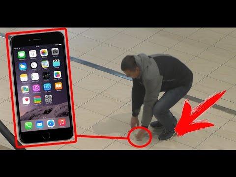 ЧТО ЕСЛИ iPhone