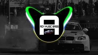 Fabian Mazur - Get Low (Bass Boosted) [ADY MUSIC BASS]