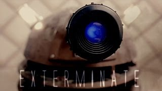 Exterminate! | Doctor Who