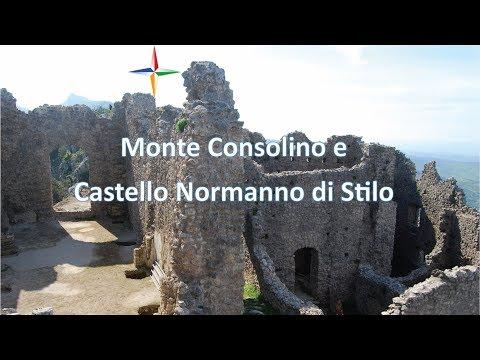 Trekking al castello normanno di Stilo