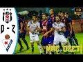 Beşiktaş 0-2 Eibar Maç Özeti