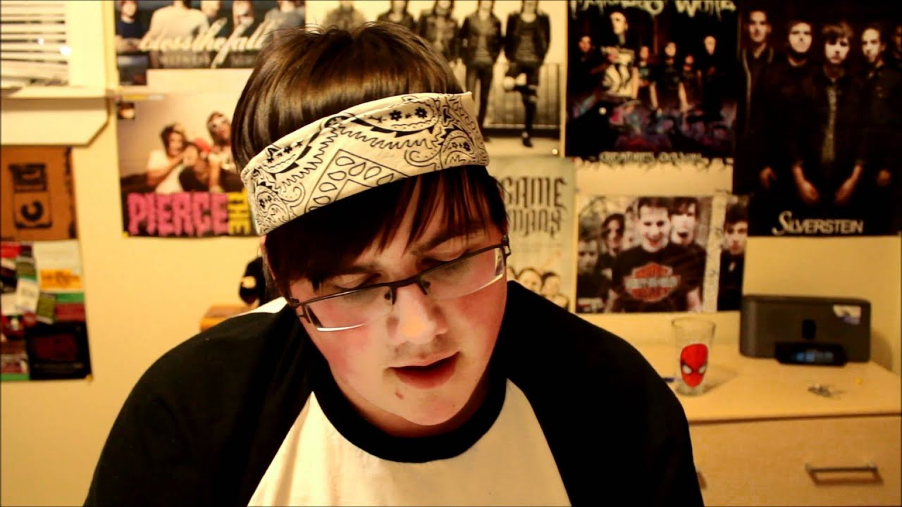 Attack attack this means war album review youtube