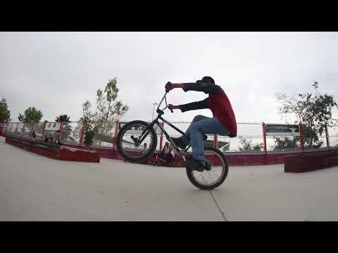 BMX Durango- Random Bikes Miguel Pérez 2018