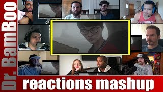 RISE | Worlds 2018 - League of Legends REACTIONS MASHUP