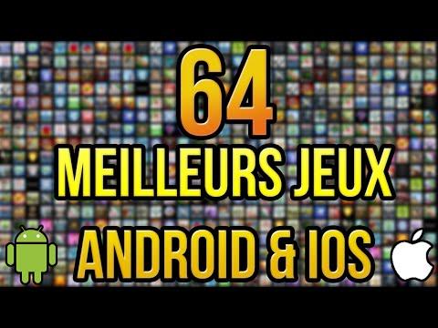 Meilleurs Jeux Android & iOS #7 (64 JEUX)
