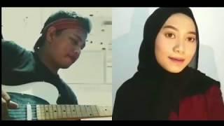 Fiersa Besar - April (Cover Ruri Muhammad ft Ghina Azzahra)