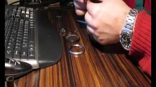 Babetta 210 - Demontáž a montáž tachometru