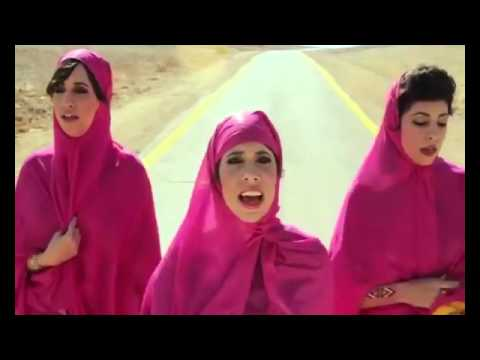 A-Wa: Israeli Girl Band takes the Arab world by storm