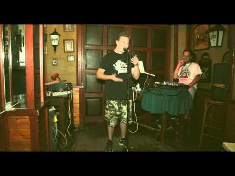 Tóth Pál - III. VácMyLife Slam Poetry / II. Helyezett