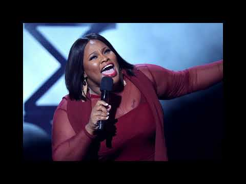 Gracefully Broken Tasha Cobbs Leonard