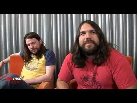 The Magic Numbers - band profile