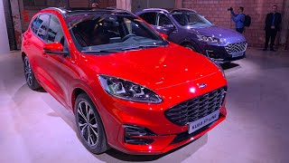 New FORD KUGA 2020 - World premiere first look (ST Line & Vignale)