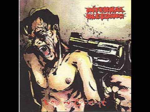 Internal Bleeding - God of Subservance