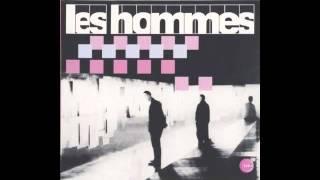 Les Hommes - Weegee