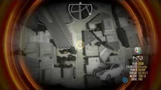 Driver San Fransisco - E3 2010 gameplay