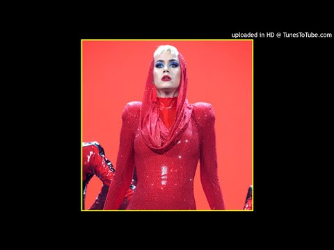 Katy Perry - Roulette (Witness: The Tour Studio Version)