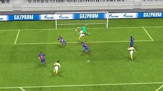 Pes 2017  pro evolution soccer android gameplay #3