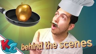 Realistic Minecraft 7 - Behind the Scenes