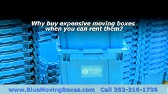 Movers Gainesville FL-Rent Moving Boxes Call 352-316-1736
