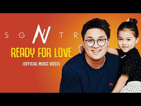 SGNTR - Ready For Love (Lyrics Video) | Vincent Lee
