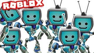 Roblox CLONE TYCOON 2!
