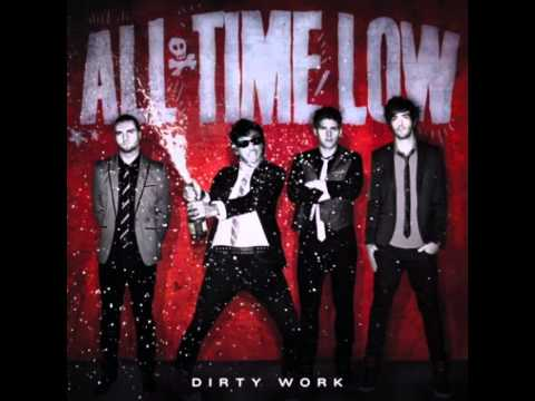 All Time Low: Art of the State/Do You Want Me (Dead?)