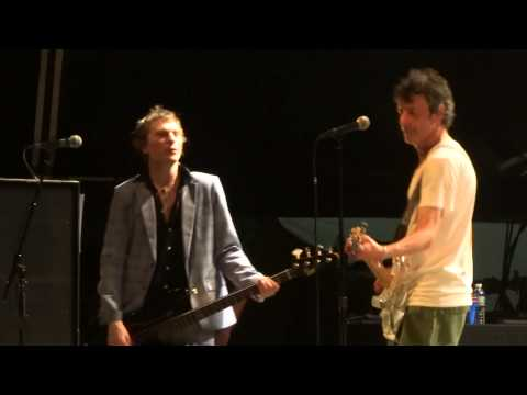 """Left of the Dial & Alex Chilton"" The Replacements@Festival Pier Philadelphia 5/9/15"