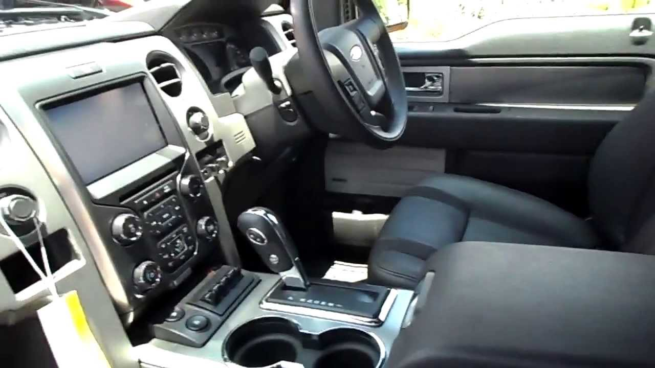 TWO RIGHT HAND DRIVE FORD RAPTORS - YouTube