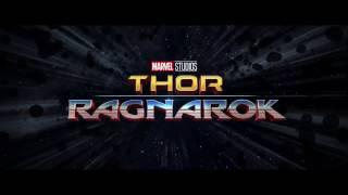 Thor 3: Ragnarok - Teaser Trailer HD Legendado