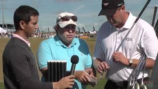 Edel Wedges, Golf Club Fitting
