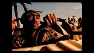 2Pac feat Dr Dre - California Love (Instrumental)