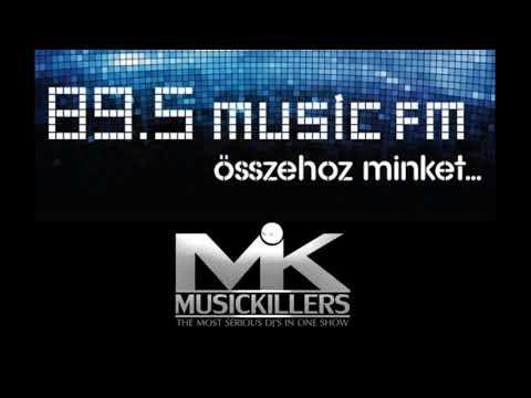 89.5 music fm | Willcox 2017 10 12   22H-23H