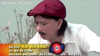 """Hài Bảo Chung Mới Nhất - Hài Kịch """" Sui Gia Khắc Khẩu """" Cười Bể Bụng"""