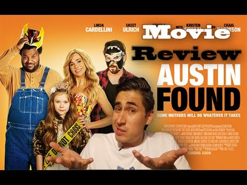 Austin Found Movie Review