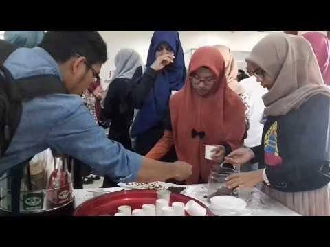 Video : Festival TIK 2017 di Kota Banda Aceh