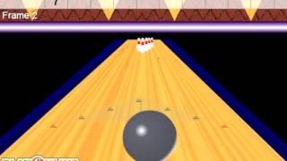 Игра: Боулинг клуб (Game: Bowling Club)