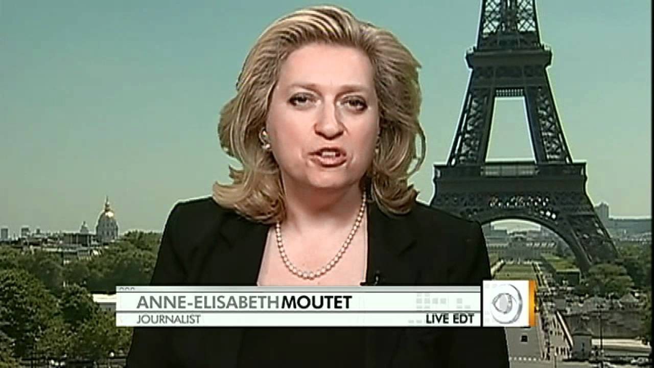 French Public Reacts To Imf Chief Sex Scandal