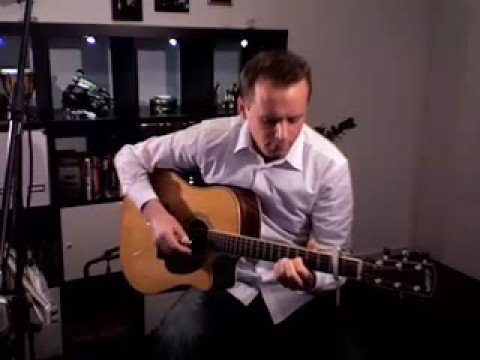 Hear you me - Jimmy eat world (acoustic fingerstyle guitar)
