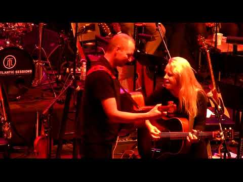Mary Chapin Carpenter The Age Of Miracles May 3, 2017 Orpheum Theater Boston, MA
