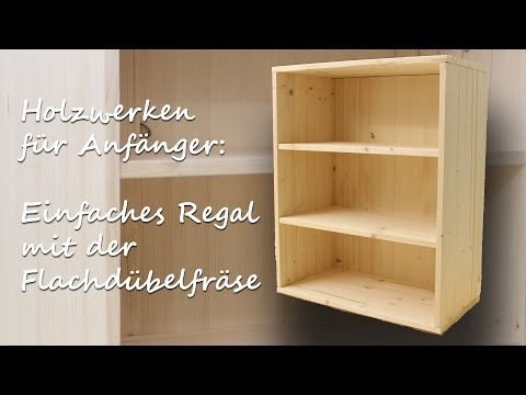 dawanda diy regal selber bauen doovi. Black Bedroom Furniture Sets. Home Design Ideas