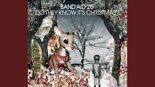 Do They Know It 39 s Christmas 1984 Version